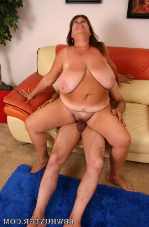 Emelina pegging escorts in Anderson, IN