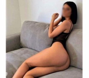 Kalycia vip escorts in Altoona